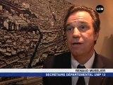 Cantonales: l'UMP satisfaite des résultats? (Marseille)