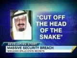 INVESTMENT MAGAZINE-Bernd Pulch-Massive_Security_Breach_Wikileaks