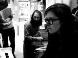 "HibOO d'Live : Dark Dark Dark featuring members of Faustine Seilman - ""Daydreaming"""
