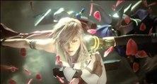 amv Dissidia 012[duodecim] Final Fantasy