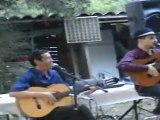 flamenco rumba amor amor Franky Bouba  by-titcher