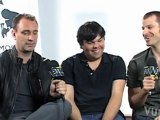 Vulture: 'Mormon' Songwriting with Trey Parker and Matt Stone