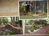 Water landscaping/ fountains/ ponds/ waterfalls/ Plantation