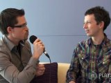 From Dust - Interview exclusive avec Eric Chahi