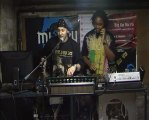 Selecta Diddy Love ft Lion-T Session Badman Thunes 6 mixey.fr 24.03.11