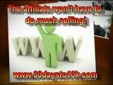 Affiliate Marketing Business - Make Money Online
