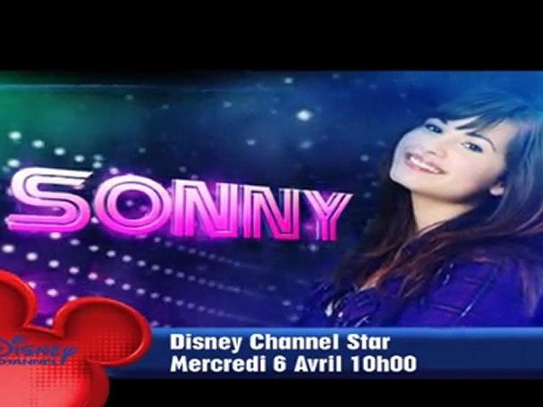 DISNEY CHANNEL STAR -  special  Hanna Montana