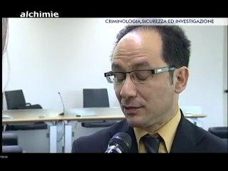 ALCHIMIE CRIMINOLOGIA