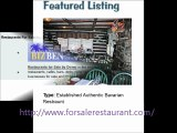 Know how to buy restaurant for sale by owner