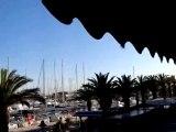 Port de Hyères, agréable Appartement T3 sans agence, direct propriétaire