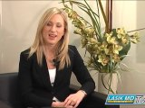 LASIK MD TV presents Joannie Rochette