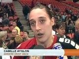 Coupe de France: Le HBC Nîmes bat Fleury (Handball)