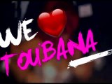 Complet-Teaser We Love Toubana Birthday - 9 Avril 2011 - PARIS-Complet