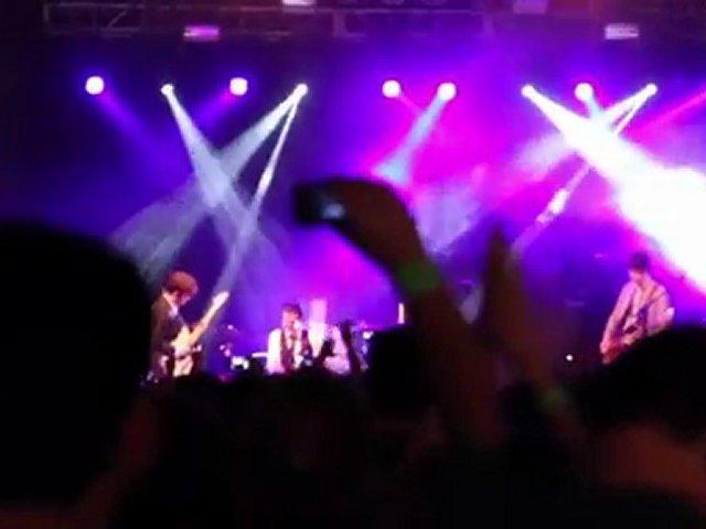 Chevy SXSW: Chevy SXSW Music Showcase at Stubbs