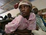 Le Viol - Une arme de guerre en RDC, le drame absolu ! Terrible drame...Tous complices