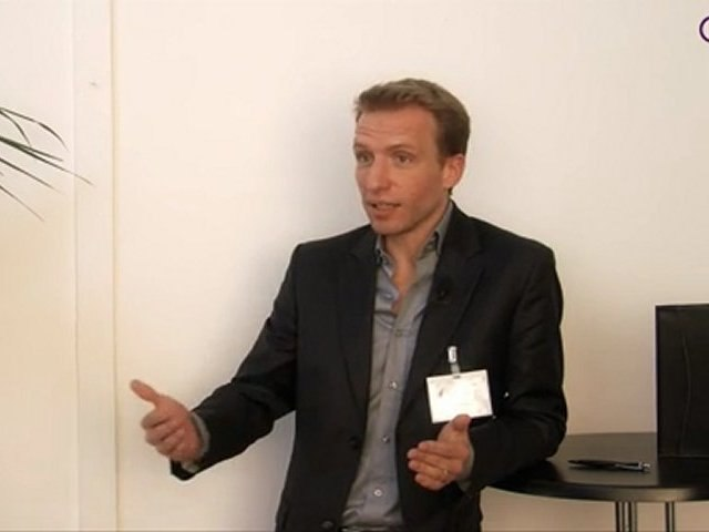 Pierre Harand (Bing) - SEO Campus 2011