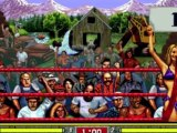Toughman Contest - 32X - Tof & xghosts - INSERT COiNS