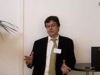 Philippe Yonnet (Vivastreet) - SEO Campus 2011