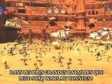 LEGO Star Wars III The Clone Wars - LucasArts - Trailer de lancement