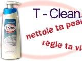 PUB - T-Clean - ESRA Bretagne 2011
