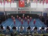 Eskişehir Barbaros I.O.O. Halk Oyunları Ekibi 2011 Düzce Grup Birincisi
