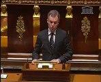 F. de Rugy : débat sur la mise en oeuvre de la loi relative à la formation professionnelle