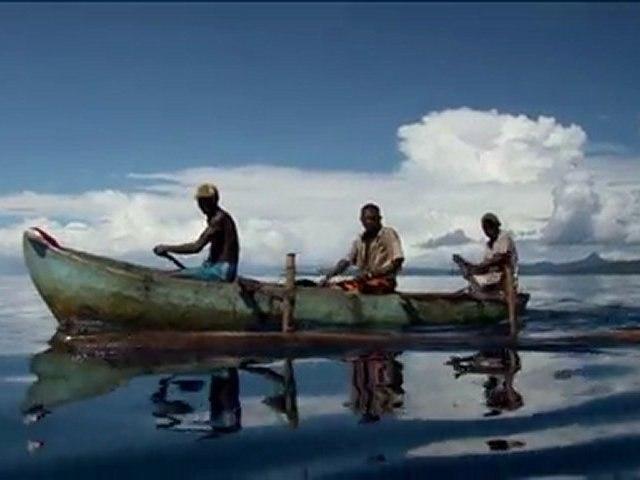 Mayotte parc naturel marin : le premier d'Outre-mer