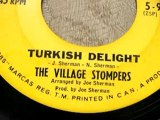 Turkish Delight ♫ The village Stompers