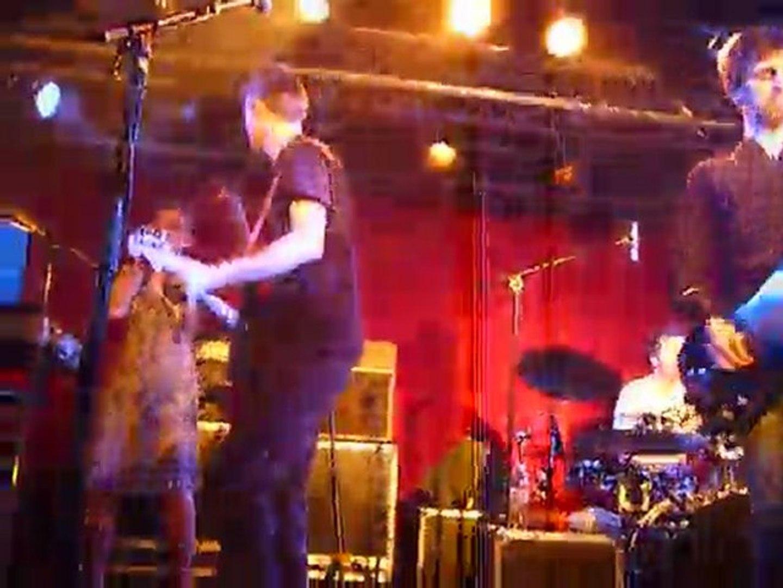 Catherine Ringer la boule noire 30 MARS 2011
