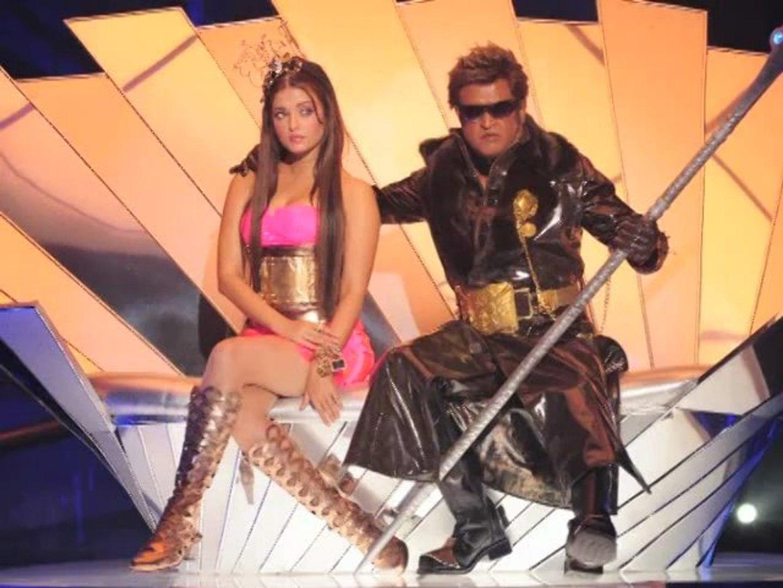 Enthiran The Robot (Hindi) - Public Review - Rajnikanth & Aishwarya Rai Bachchan