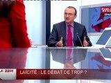LE 22H,Ali Coulibaly et Hervé Mariton