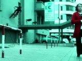 BMX STREET - STEFAN LANTSCHNER HOUSE WALLRIDE by CARHARTT