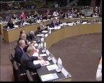 30.03.2011 - L'ASN présente son rapport au Parlement