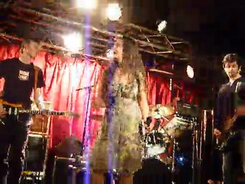 Catherine Ringer la boule noire paris le 30/03/2011