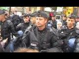 Paris-Habitat OPH emploie la répression pour faire taire les mal-logés