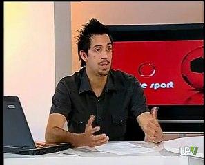 Nostresport Programa 19. 22/03/2011