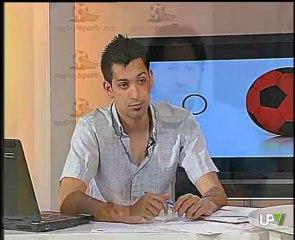 Nostresport Programa 20. 29/03/2011
