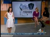 Diana Tsui Discusses New York Wedding Trends