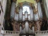 Grand Orgue de la Cathédrale St Bénigne de Dijon