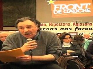 Vidéo de Nicolas Béniès