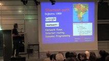 [METRIC 2011] Avi Wigderson Popular's talk at ENS Ulm