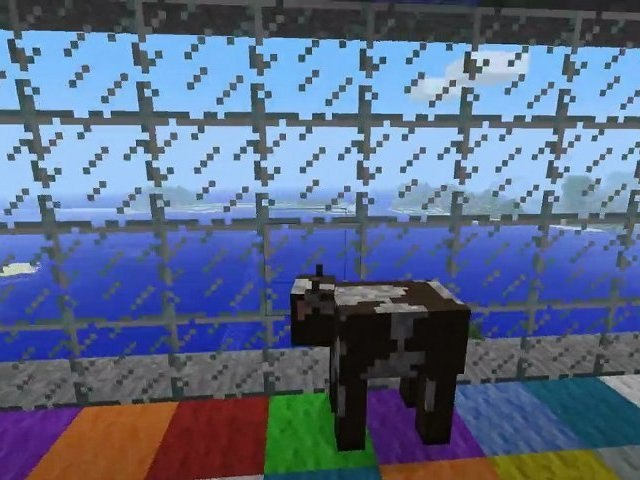 Minecraft : Soirée Disco !