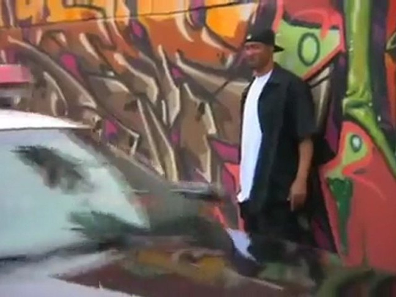 Blaq Poet feat MC Eiht & Young Malay