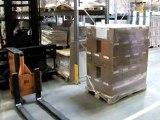 Transportunternehmen Logistik Spedition Thurgau Schweiz Hausammann Lagerhaus AG
