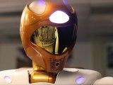 Robonaut 2 : le 1er robot humanoïde de l'espace