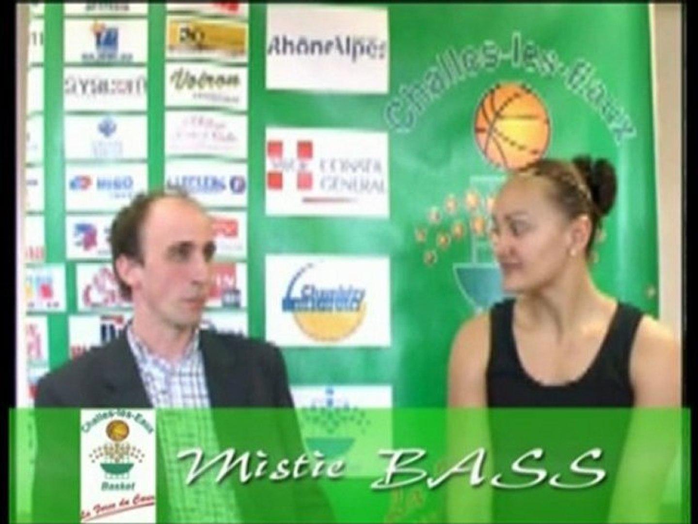 video Mistie BASS