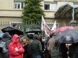 Mobilisation FNARS RA à Lyon - 31 mars 2011