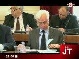 Christian Monteil réélu au Conseil Général (Haute-Savoie)