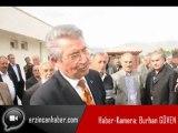 AK Parti Erzincan milletvekili Sebahattin Karakelle basın açıklaması