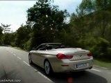 pub BMW Serie 6 Cabriolet L'Allure 2011